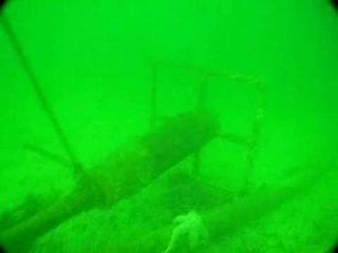 Mukilteo Washington Scuba Diving