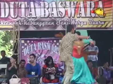 Duta Baswara jaipong daun pulus
