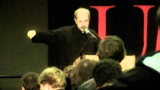 Finally Matt Dillahunty in a real debate : The Source of Human Morality PART 6/9