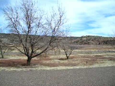 BARS: Basic Arithmetic at Lyman Lake State Park in Arizona
