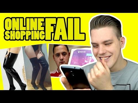 Online shopping najveći FAILOVI part 2 😂😲😨 | Dennis Domian