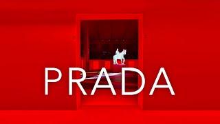 PRADA FALL Show