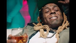 Lil Wayne Tells a Story About a Groupie Who Tried to Move In His House