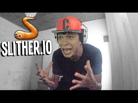 JOLONGA DETESTA NOVA YORK - SLITHER IO