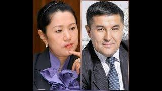 Экс-депутат Ыргал Кадыралиеванын үстүнөн 7 миллион сомдук доо арыз жазылды