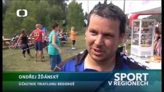 Brdonoš video 2014 ČT Sport