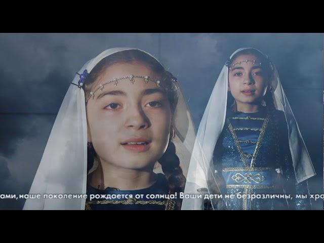 Читаем и Чтим Хадиджа АБДУЛАЕВА  25/04/18