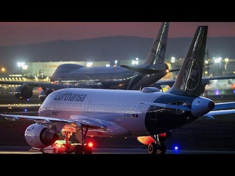 Il Covid-19 mette a terra (e in ginocchio) le compagnie aeree, IATA: 'Urgono aiuti pubblici'