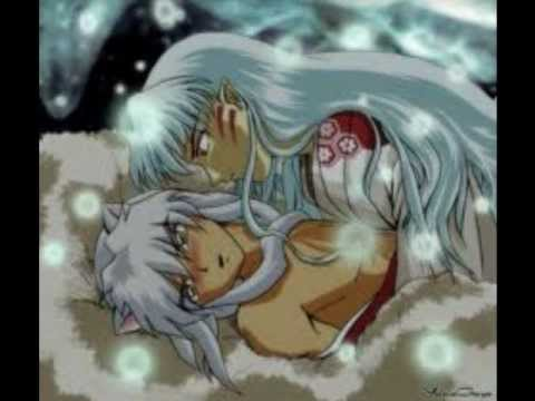 Sexy inuyasha picture