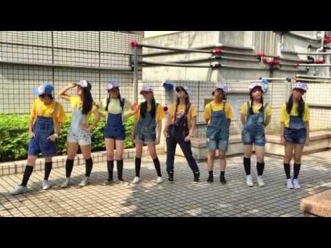 Minions Remix Dance~Just for fun