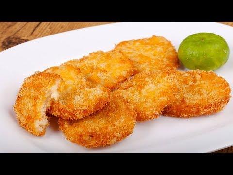 طريقة عمل بطاطس هاش براون من ماكدونالدز Mcdonalds Hash Browns Youtube