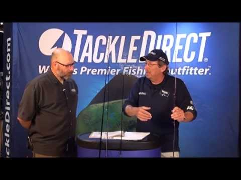 St. Croix How To Choose A Rod At TackleDirect