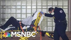 Medical Workers On The Front Lines Share Their COVID-19 Stories | MTP Daily | MSNBC