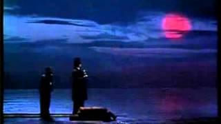 Alban Berg: Wozzeck 3° atto scena IV