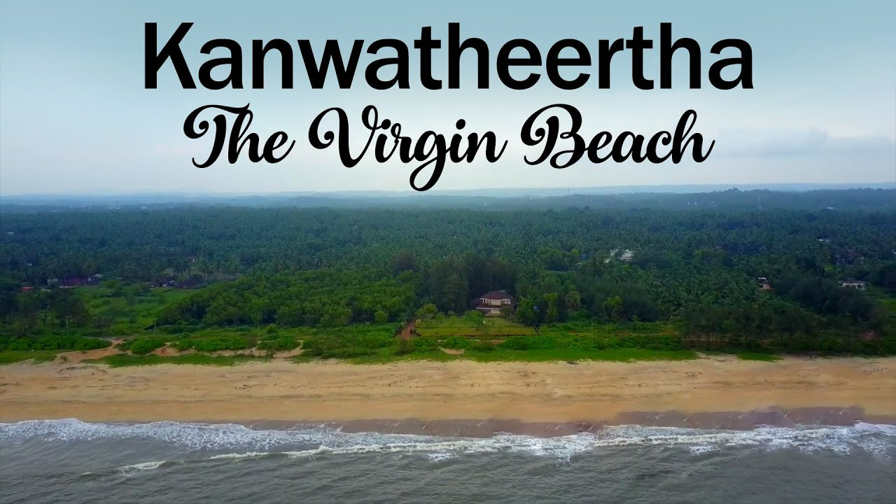 Kanwatheertha:Virgin Beach | Best Picnic Spot in Kasargod |  Experience local charm | Kerala Tourism