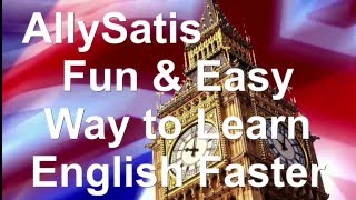 Best app to learn English for IPhone and Android webapp