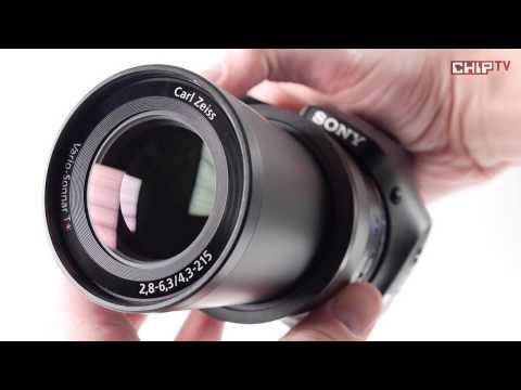 Sony Cyber-shot DSC-HX400V - Test Deutsch   CHIP