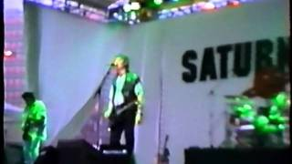 PUHDYS - Keine Ahnung Live 1994 auf dem Berliner Alexanderplatz