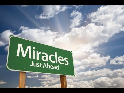 """""""MIRACLES"""" By Sally DeFord, Heather Prusse Version"""