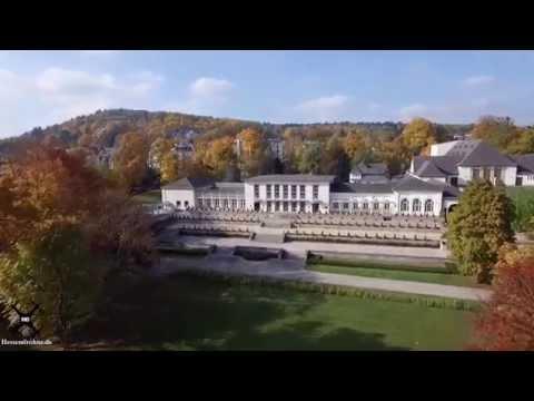 Luftaufnahmen Bad Nauheim 2015