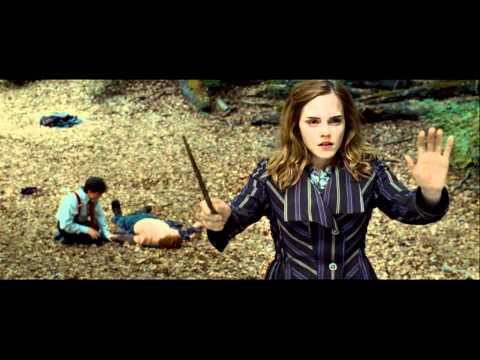 Harry Potter 7 Teil