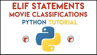 Python - ELIF Statements Tutorial