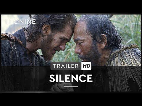 SILENCE | Trailer | Deutsch | Offiziell | AB 02.09.2017 DIGITAL KAUFEN
