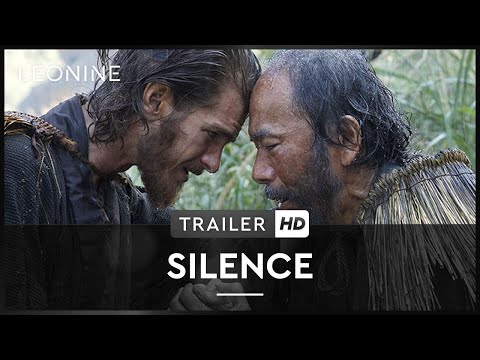 SILENCE   Trailer   Deutsch   Offiziell   AB 02.09.2017 DIGITAL KAUFEN