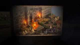 Tactics Ogre: Let Us Cling Together Launch HD video game trailer - PSP