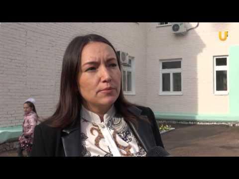 Социальная гостиница для женщин с детьми открылась в Орджоникидзевском районе