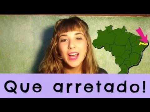6 EXPRESSÕES NORDESTINAS (Recife) | Brasileirices