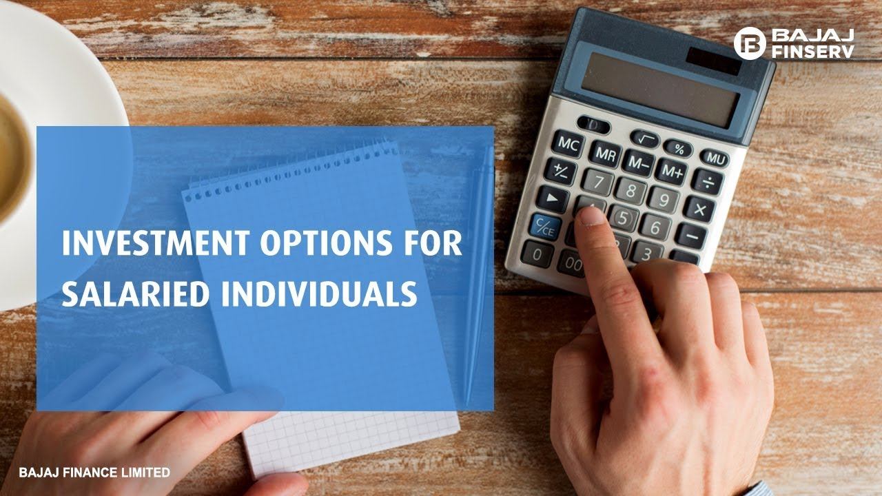 Best Investment Options for Salaried Employees