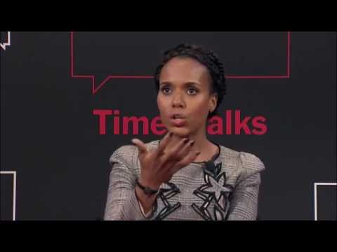 Kerry Washington and Anita Hill I Interview I TimesTalks