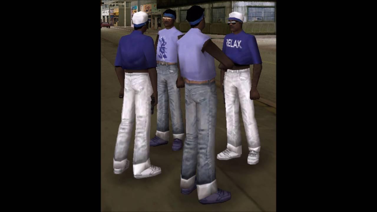 gta vice city pedestrian quotes haitian gang