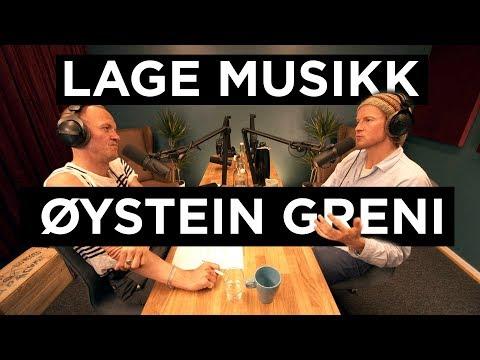 Lage Musikk med Øystein Greni