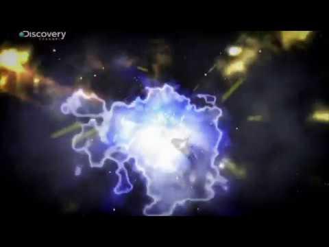 Путешествие во времени - Сквозь червоточину c Морганом Фриманом
