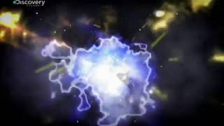 Путешествие во времени | Сквозь червоточину c Морганом Фриманом | Discovery Channel