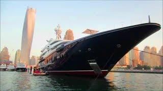 Dubai Boat Show 2014 - Part 1