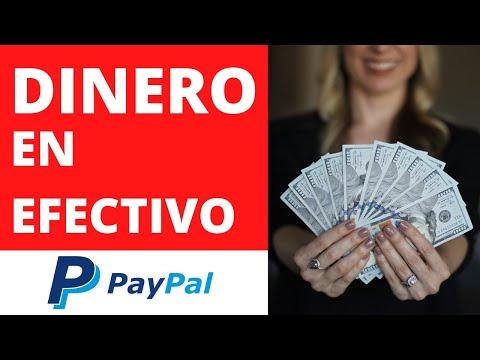 Transferir dinero desde Paypal a una cuenta en Santo Domingo
