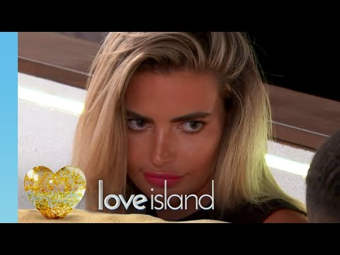 The Best Quotes and Impressions | Love Island 2018