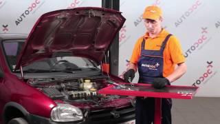 Opel Corsa C-reparasjonsveiledninger for entusiaster