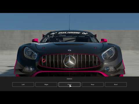 GT Sport Livery Editor Tutorial! 1: Learning the Menus, Layers, Mirroring & Basic Design