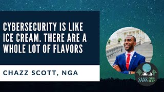 Cybersecurity is Like Ice Cream. There Are a Whole Lot of Flavors