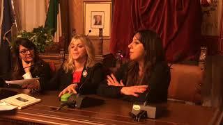30 anni di Pari Opportunità - L'intervento di Chiara Di Nardo Di Maio