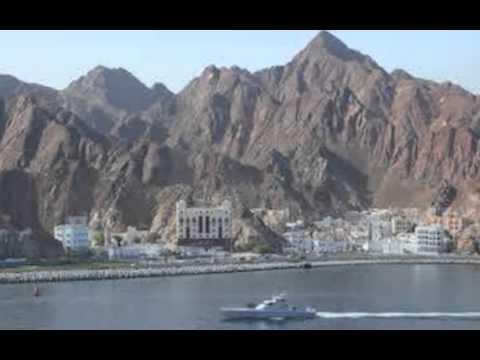United Arab Emirates & Oman