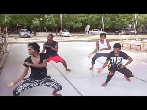 BYT dance mujo by skales