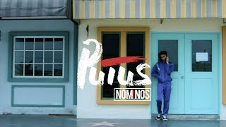🔴NOMINOS - PUTUS (Official Music Video)