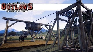 Donkey And Tier 1 Mineshaft | Outlaws of the Old West | E5