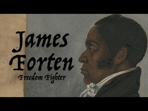 James Forten And The Revolutionary War