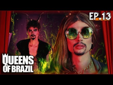 QUEENS OF BRAZIL  |  13º EP - Calor do Inferno!